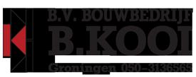 Bouwbedrijf B. Kooi bv